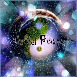 VA - Радио Line - Shaton - World Fusion