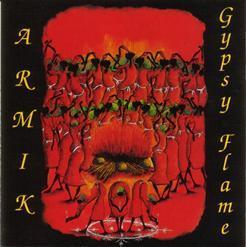 Armik - Gypsy Flame (1995)