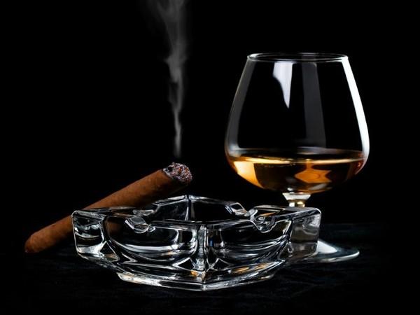 Блюз и виски